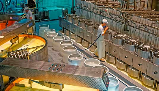 Manufacturing Janitorial Facilitiesin Morgan Hill