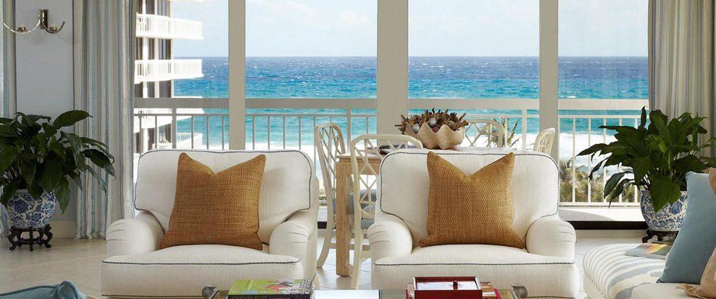 Vacation Rental Cleaning Seaside