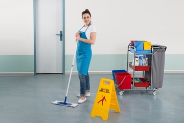 Janitorial Services Morgan Hill